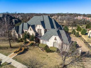 1608 Buckingham Drive, Keller, TX 76262 (MLS #13543570) :: The Mitchell Group