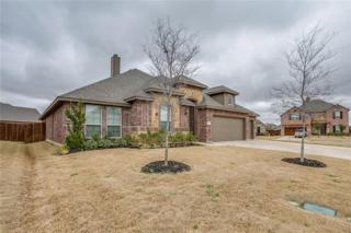 341 Pecos Drive, Burleson, TX 76028 (MLS #13543614) :: The Mitchell Group