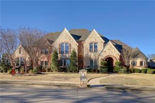 2501 Wildwood Way, Keller, TX 76262 (MLS #13543672) :: The Mitchell Group