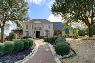 105 Williamsburg Court, Colleyville, TX 76034 (MLS #13543679) :: The Mitchell Group