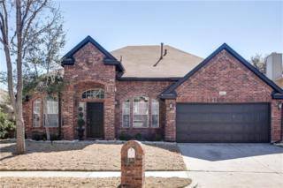 2501 Delaney Terrace, Flower Mound, TX 75028 (MLS #13543783) :: The Mitchell Group