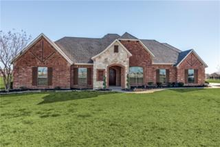 929 E Ownsby Parkway, Celina, TX 75009 (MLS #13543883) :: The Cheney Group