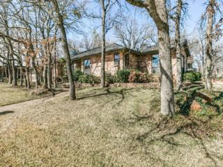 102 Summit Cove, Trophy Club, TX 76262 (MLS #13543900) :: The Mitchell Group