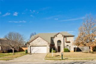 7325 Cross Keys Drive, North Richland Hills, TX 76182 (MLS #13543909) :: The Mitchell Group