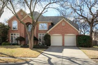 4216 Fair Oaks Drive, Grapevine, TX 76051 (MLS #13543949) :: The Mitchell Group
