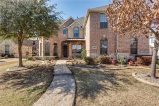 4445 Young Drive, Carrollton, TX 75010 (MLS #13544017) :: The Mitchell Group