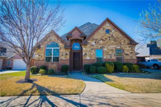 2621 Woodson Circle, Bedford, TX 76021 (MLS #13544065) :: The Mitchell Group