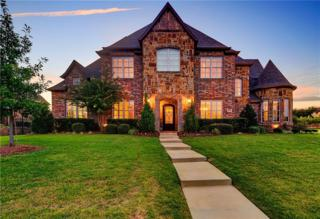 3512 Sunrise Ranch Road, Southlake, TX 76092 (MLS #13544091) :: The Mitchell Group