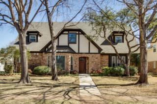 1604 Cheyenne Drive, Richardson, TX 75080 (MLS #13544152) :: The Mitchell Group