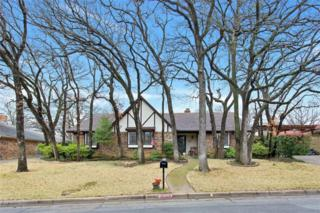 5003 River Ridge Road, Arlington, TX 76017 (MLS #13544210) :: The Mitchell Group