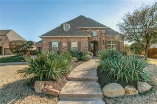903 Kingsbury Court, Allen, TX 75013 (MLS #13544226) :: The Cheney Group