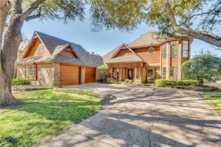 2903 Saint Andrews Drive, Richardson, TX 75082 (MLS #13544301) :: The Mitchell Group