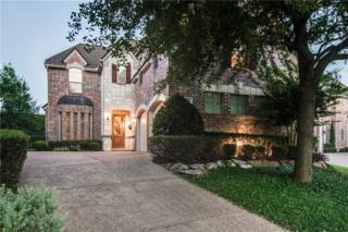 2330 Briar Court, Frisco, TX 75034 (MLS #13544407) :: The Cheney Group