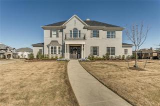 5204 Wintergrass Lane, Fort Worth, TX 76109 (MLS #13544438) :: The Mitchell Group