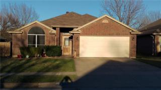 2117 Ridgecliff Drive, Keller, TX 76248 (MLS #13544496) :: The Mitchell Group