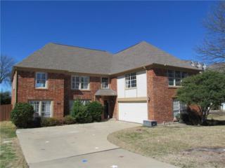 3005 Wyndham Lane, Richardson, TX 75082 (MLS #13544527) :: The Mitchell Group