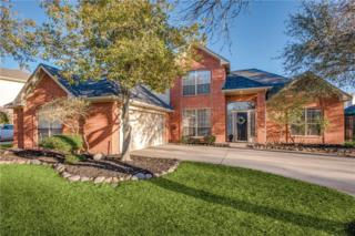 5100 Ashland Belle Lane, Frisco, TX 75035 (MLS #13544586) :: The Cheney Group