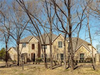 1200 E Dove Road, Southlake, TX 76092 (MLS #13544606) :: The Mitchell Group