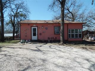 109 Oakwood Drive, Little Elm, TX 75068 (MLS #13544607) :: The Cheney Group