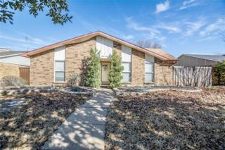 5716 Terry Street, The Colony, TX 75056 (MLS #13544632) :: The Cheney Group