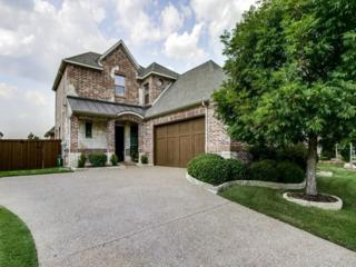4630 Parma Lane, Frisco, TX 75034 (MLS #13544696) :: The Cheney Group