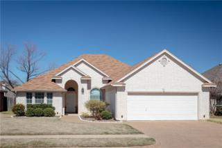 4307 Fox Court, Arlington, TX 76001 (MLS #13544764) :: The Mitchell Group