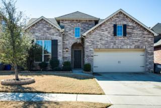 2748 Costa Mesa Drive, Little Elm, TX 75068 (MLS #13544799) :: The Cheney Group