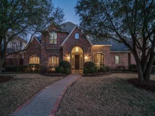 5560 Gadwall Drive, Frisco, TX 75034 (MLS #13544831) :: The Cheney Group