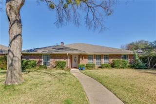 611 Harvest Glen Drive, Richardson, TX 75081 (MLS #13544832) :: The Mitchell Group