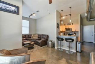 201 W Lancaster Avenue #218, Fort Worth, TX 76102 (MLS #13544862) :: The Mitchell Group