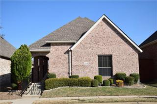 1318 Snowberry Drive, Allen, TX 75013 (MLS #13544885) :: The Cheney Group