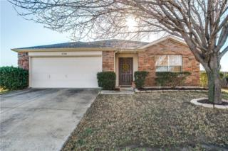2304 Meade Court, Little Elm, TX 75068 (MLS #13544900) :: The Cheney Group