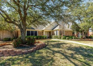 4028 18th Street, Plano, TX 75074 (MLS #13544920) :: The Cheney Group