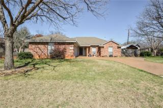 1703 Dunn Street, Grapevine, TX 76051 (MLS #13544921) :: The Mitchell Group