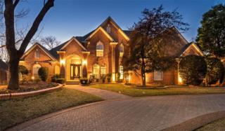 5408 Willow Lane, Colleyville, TX 76034 (MLS #13544942) :: The Mitchell Group