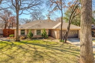 2835 Brookshire Drive, Grapevine, TX 76051 (MLS #13544949) :: The Mitchell Group