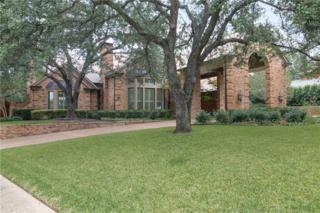 5325 Doral Circle, Plano, TX 75093 (MLS #13545126) :: The Cheney Group