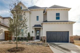 6105 Norwood Drive, Frisco, TX 75034 (MLS #13545186) :: The Cheney Group