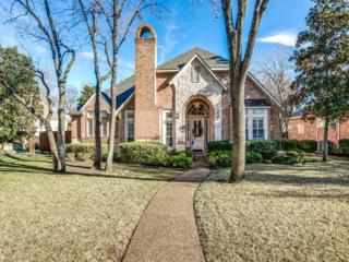 3407 Oakleaf Lane, Richardson, TX 75082 (MLS #13545231) :: The Mitchell Group