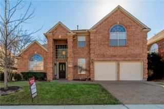 2105 Green Hill Drive, Mckinney, TX 75070 (MLS #13545382) :: The Cheney Group