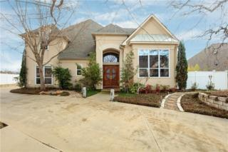 605 Highview Lane, Hurst, TX 76054 (MLS #13545418) :: The Mitchell Group