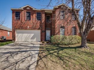 2333 Basswood, Little Elm, TX 75068 (MLS #13545423) :: The Cheney Group