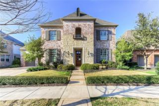 3710 Hickory Grove Lane, Frisco, TX 75033 (MLS #13545490) :: The Cheney Group
