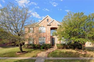 2004 Covey Glen Road, Mckinney, TX 75070 (MLS #13545493) :: The Cheney Group