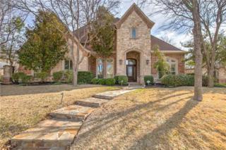 1861 Barrington Court, Keller, TX 76262 (MLS #13545526) :: The Mitchell Group