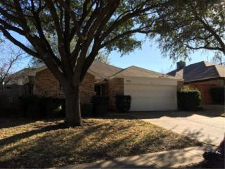 1517 Briarcrest Drive, Grapevine, TX 76051 (MLS #13545540) :: The Mitchell Group