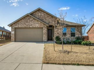 328 Coral Vine Lane, Burleson, TX 76028 (MLS #13545569) :: The Mitchell Group