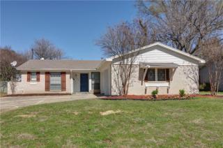 722 Pinehurst Drive, Richardson, TX 75080 (MLS #13545585) :: The Mitchell Group