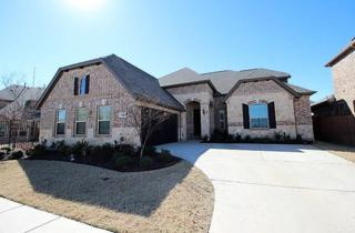 3700 Mendocino Trail, Mckinney, TX 75070 (MLS #13545624) :: The Cheney Group