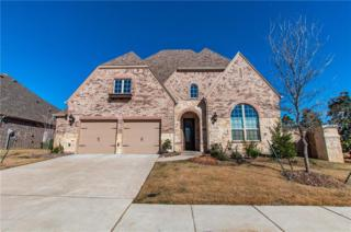 6400 Pamilla Lane, Mckinney, TX 75071 (MLS #13545732) :: The Cheney Group
